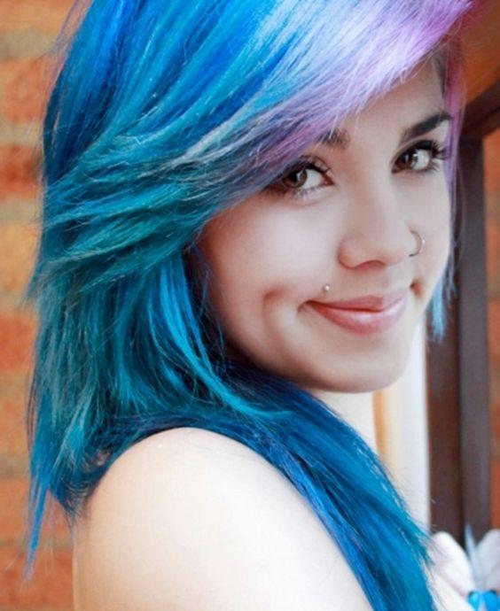 Fantastic Medium Length Hairs Emo Girls And Emo On Pinterest Short Hairstyles Gunalazisus