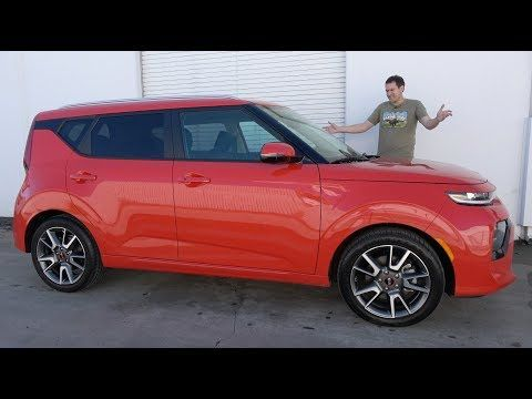 Here S Why The 2020 Kia Soul Is My Favorite Small Car Youtube Kia Soul High Performance Cars Performance Cars