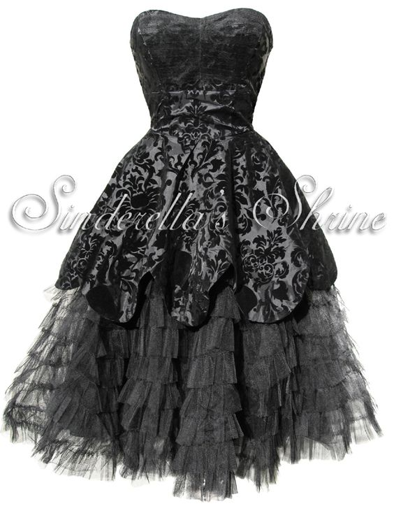 victorian punk fashions | Write an online review and share your thoughts with other shoppers!