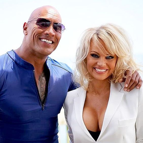 PAMELA ANDERSON | FAN PAGE (@fp_pamelaanderson) | Instagram photos and videos