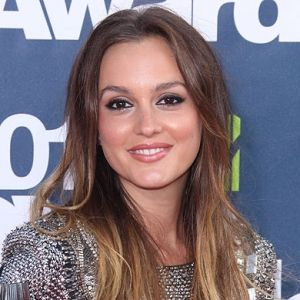 WITHOUT MAKEUP CELEBRITIES: Leighton Meester Without Makeup Real Clear Beauty Skin Images/Pictures 2013