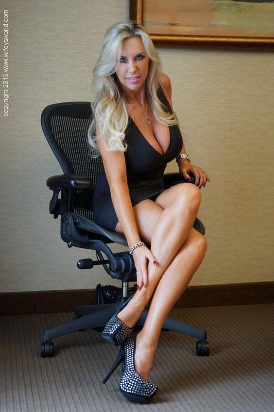 Hot Office Milf 98