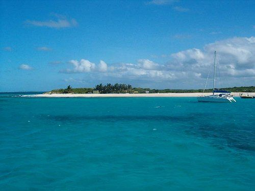 Go to prickly pear island