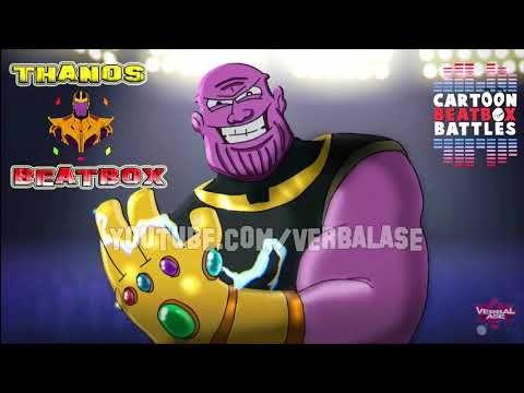 Thanos Beatbox Roblox Id