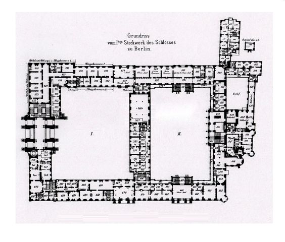 Westgate Palace Floor Plans: Floor Plans, Royals And Palaces On Pinterest