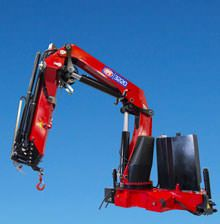Need to purchase a heavy lifting loading crane? Contact West-Trans Equipment & Service! For enquiries regarding their high-quality truck cranes, visit http://www.west-trans.com.au/hmf-vehicle-loading-cranes today.