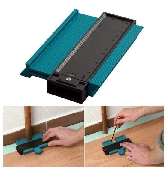 Shape Contour Gauge Duplicator The Atrio Marking Tools Measurement Tools Woodworking Tools