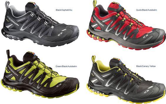 Salomon Xa Pro 3d Gtx. wiggle salomon xa pro 3d gtx shoes