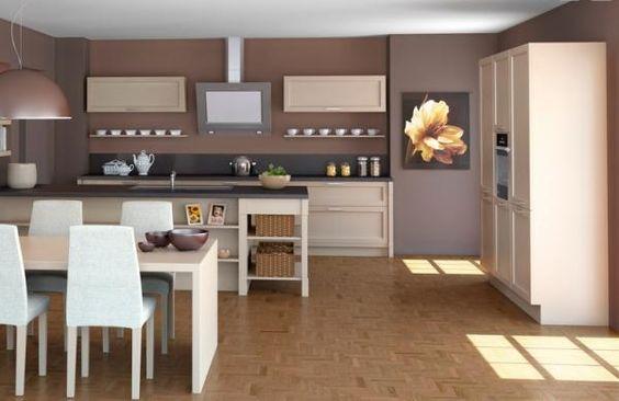 Cuisine : aménager: Home Interiors, Deco Cuisine
