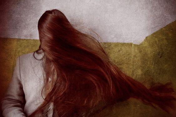 Фото рыжих девушек - ForuMishka.net