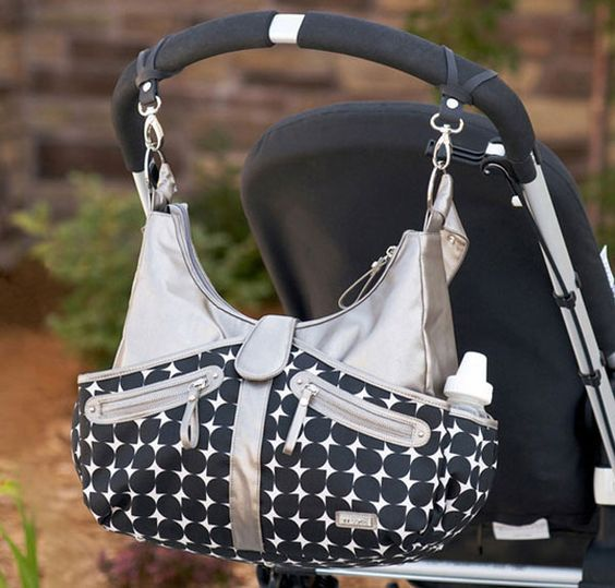 Update – JJ Cole baby bags now available in Australia