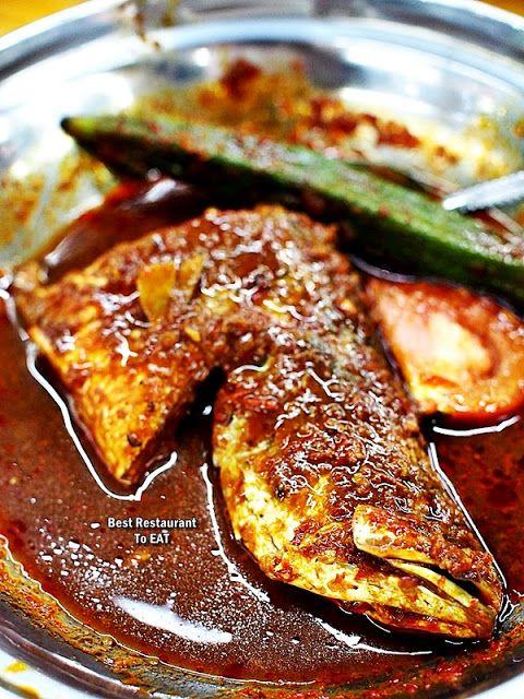 Restoran Sisik Ikan Bakar Klang 019 252 1330 Bandar Botanic Cooking Seafood Best Street Food Food