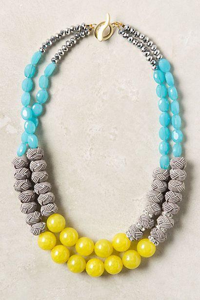 Congeries Necklace