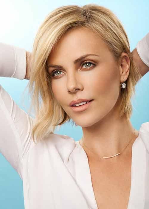Swell Short Blonde Hair Cut And Blondes On Pinterest Short Hairstyles For Black Women Fulllsitofus