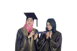 صور عبايات تخرج 2019 اجمل ارواب حفل التخرج Graduation Gown Fashion Photo