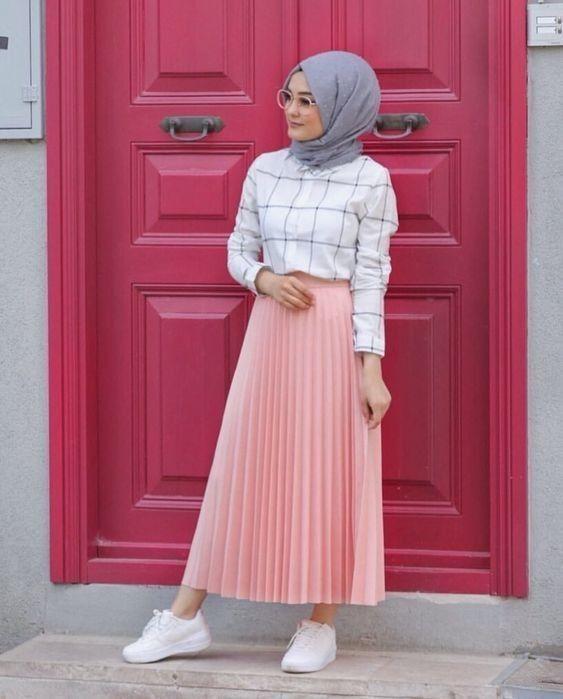 Hijab Outfit Hijab Fashion محجبات Hijab Outfit Hijab Style Hijab Fashion Hijab Fashion Summer Hijab Outfit Casual Hijab Outfit