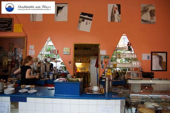 Cafe Schrill im Nauwieser Viertel in Saarbrücken. #saarbruecken #schrill #nauwieser  Mit freundlicher Genehmigung von:  https://www.facebook.com/stadtmitte.am.fluss
