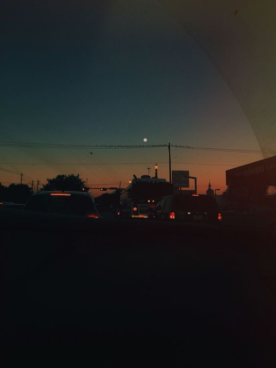 sunrise | @themgreen