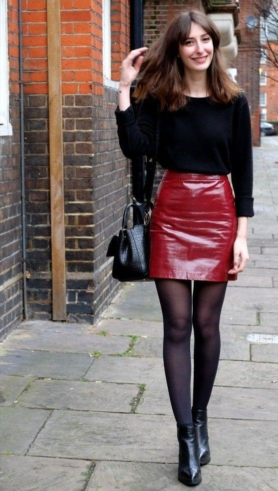 Adorable Mini Skirts
