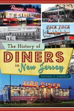 RP by Gogel Auto Sales (www.gogelautosale...), Rt. 10, East Hanover - Discover buying a former rental - the smartest used car to buy.   The History of Diners in New Jersey