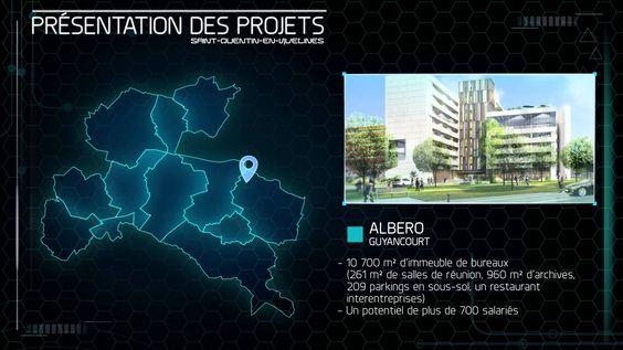 Saint-Quentin-en-Yvelines, 2e pôle économique de l'ouest parisien