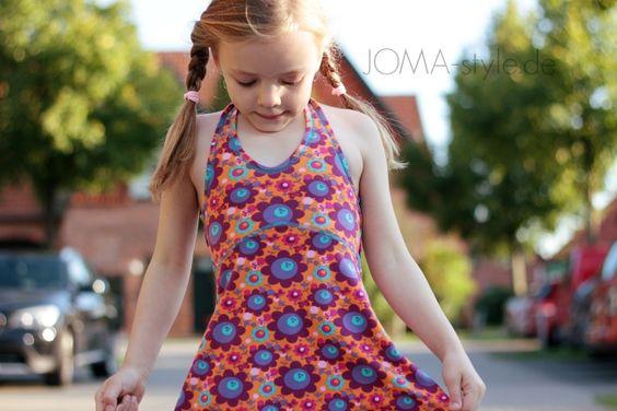 Blumenwiese-La Playita | Lillestoff | JOMA-style | Bloglovin'