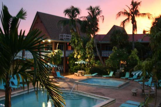 Wakulla Hotel Cocoa Beach Florida The Best Beaches In World