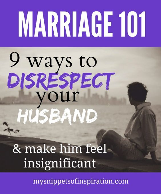 Here are some ways to get your husband's blood boiled, his heart heavy and his smile disappear! A MUST READ for any woman, wife in a relationship marriage!