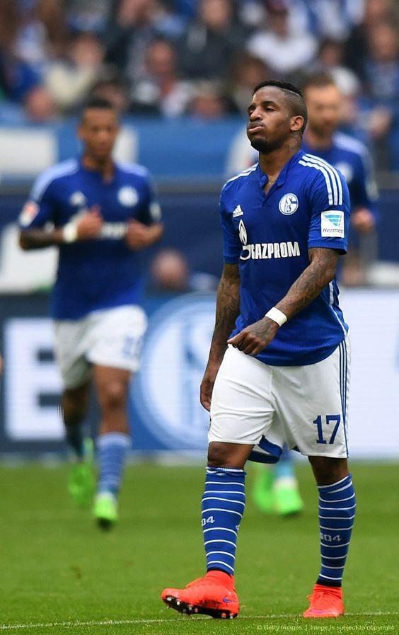 Farfan - Schalke 04 v SC Paderborn 07