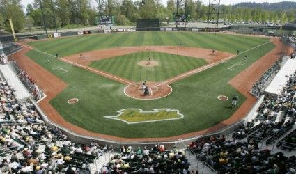 #Oregon Baseball: Ducks Open Home Series with Loyola Marymount After Sweeping Hawaii on the Road.    #Sports #Eugene #PKPark