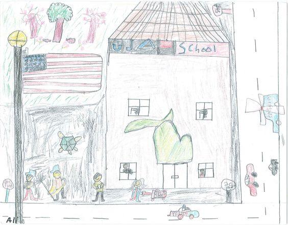 Ali Al Sayah, 5th Grade, Universal Learning Academy