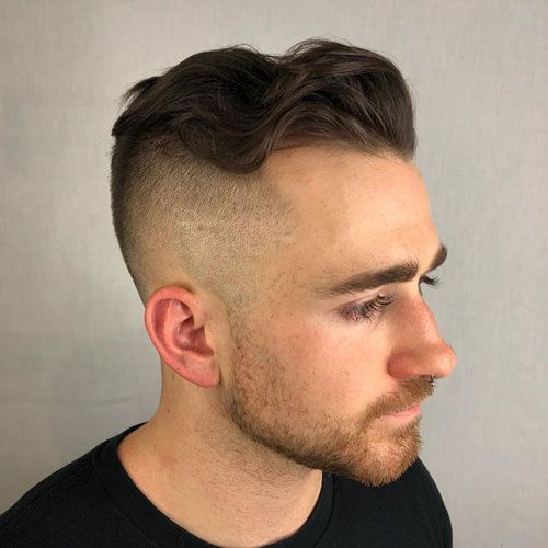 35 Best Haircuts And Hairstyles For Balding Men 2020 Styles Balding Mens Hairstyles Haircuts For Balding Men Hairstyles For Receding Hairline