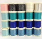 Maderia Metallic Art 9842 Machine Embroidery Thread 40 wt 200 m Bag of 20 Spools - 9842, Embroidery, machine., Maderia, Metallic, Spools, thread