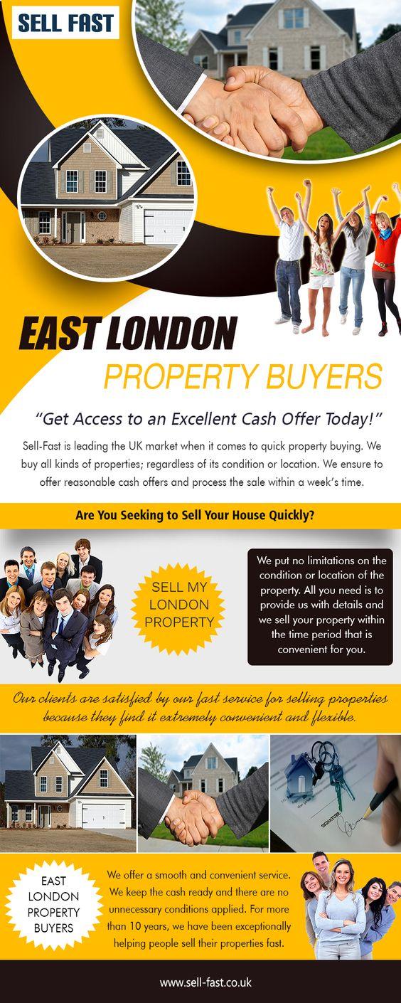 East London Property Buyers