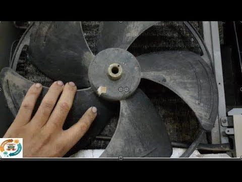 هل تسمع صوت مزعج في مكيفك الشباك هدا هو الحلvibration Sound In Window Ai Weight Plates