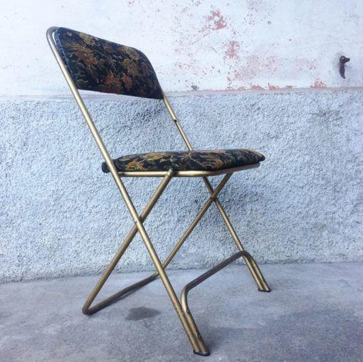 Chaise Pliante Lafuma Vintage Chaise Pliante Vintage Mobilier