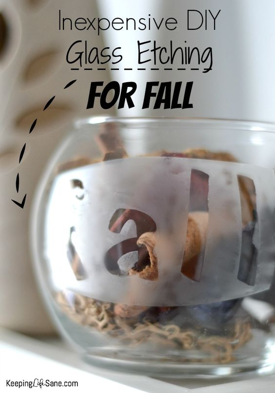 It's that time of year to get crafty!  Here's a great inexpensive DIY craft that's the cutest fall decoration! Get your instructions here!