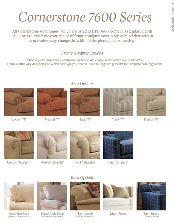 Cornerstone Custom Sectional By Century | Smashing Sectionals | Pinterest |  Room Ideas, Decorating And Room