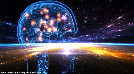 Unser Gehirn ist ein Hologramm, welches ein holographisches Universum interpretiert - Sind Licht und Bewusstsein tatsächlich der Schlüssel zum Verständnis der wirklichen Beschaffenheit unseres Universums? Ist es möglich, dass Raum und Zeit physische Gegenstände sind, die weiter best…