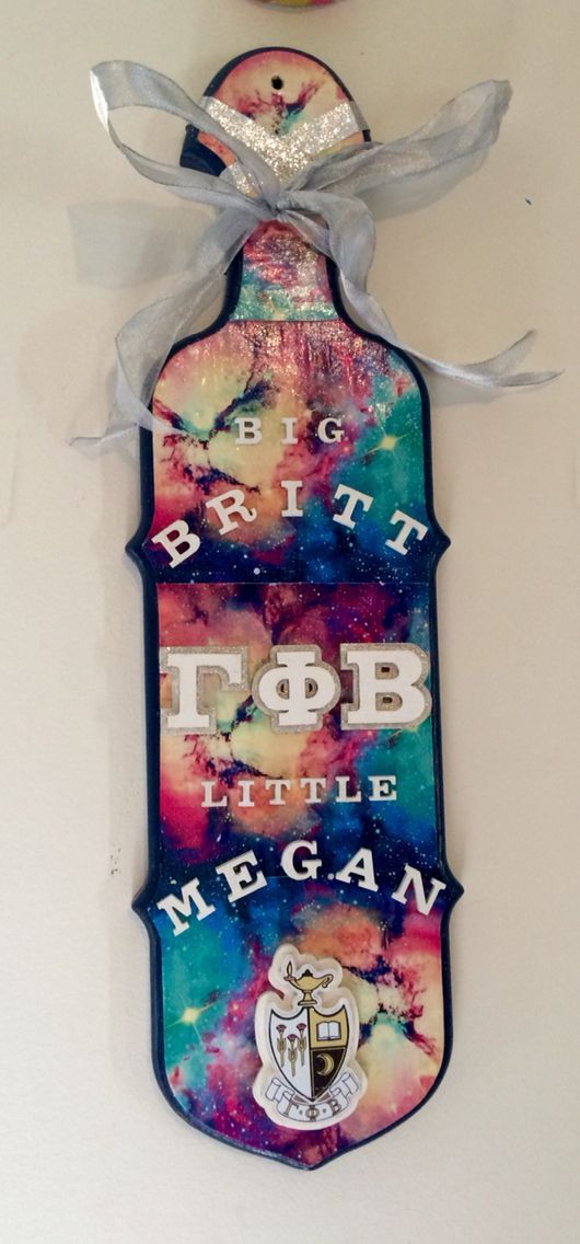 epsilon paddles paddle gamma greek paddles sorority sorority paddles