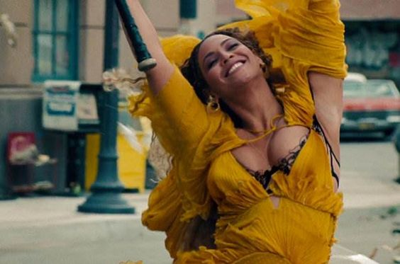 How To Comment On 'Lemonade' If You're White