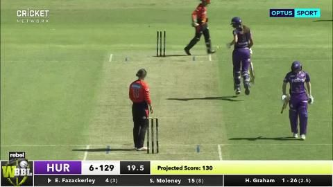Watch Check Out The Highlights From The Scorchers Six Wicket Win Over The Hurricanes At Lilac Hill Http Www Perthscorchers Com A Highlights Wicket Tough