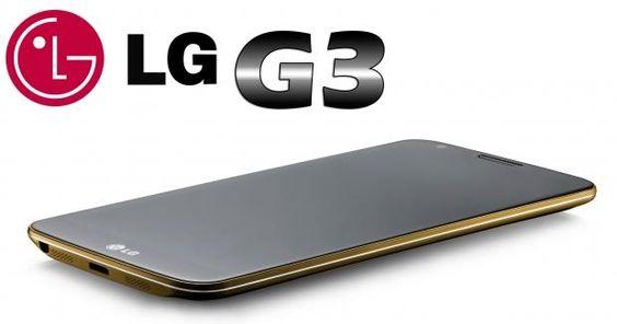 LG G3 : il device avrà uno Snapdragon 805, 3 GB di RAM e scocca posteriore in metallo spazzolato  - http://www.tecnoandroid.it/lg-g3-il-device-avra-uno-snapdragon-805-3-gb-di-ram-e-scocca-posteriore-in-metallo-spazzolato/