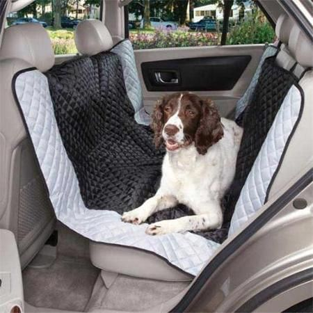 Guardian Gear ZW1084 43 Guardian Gear Fairfield Hammock Car Seat Cover Moss Green