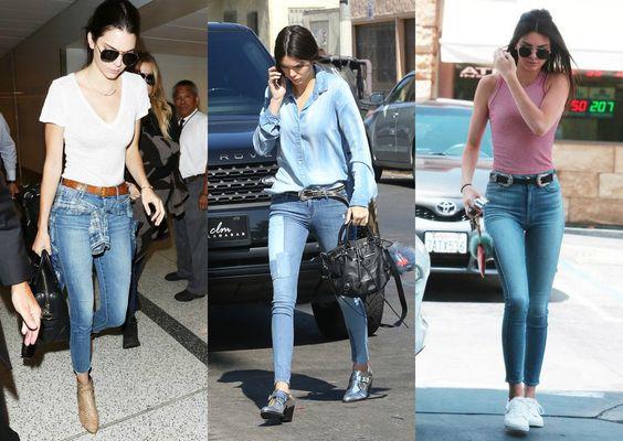 O acessório que Kendall Jenner não vive sem - Moda it