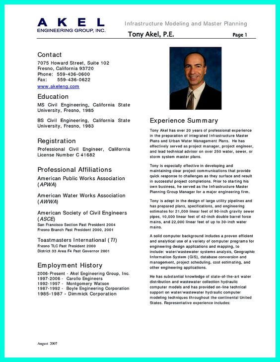 mechanical engineering resume example more examples ideas there - cv engineering