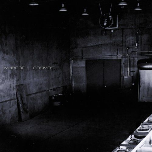 Murcof- Cosmos