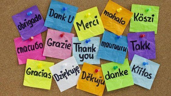 Ya pasamos de las 5000 visitas en el blog!!! Un millón de gracias!!!