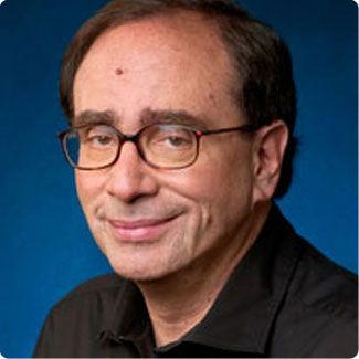 R.L. Stine Bookprint | Read Every Day, Lead a Better Life