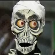 Achmed!!